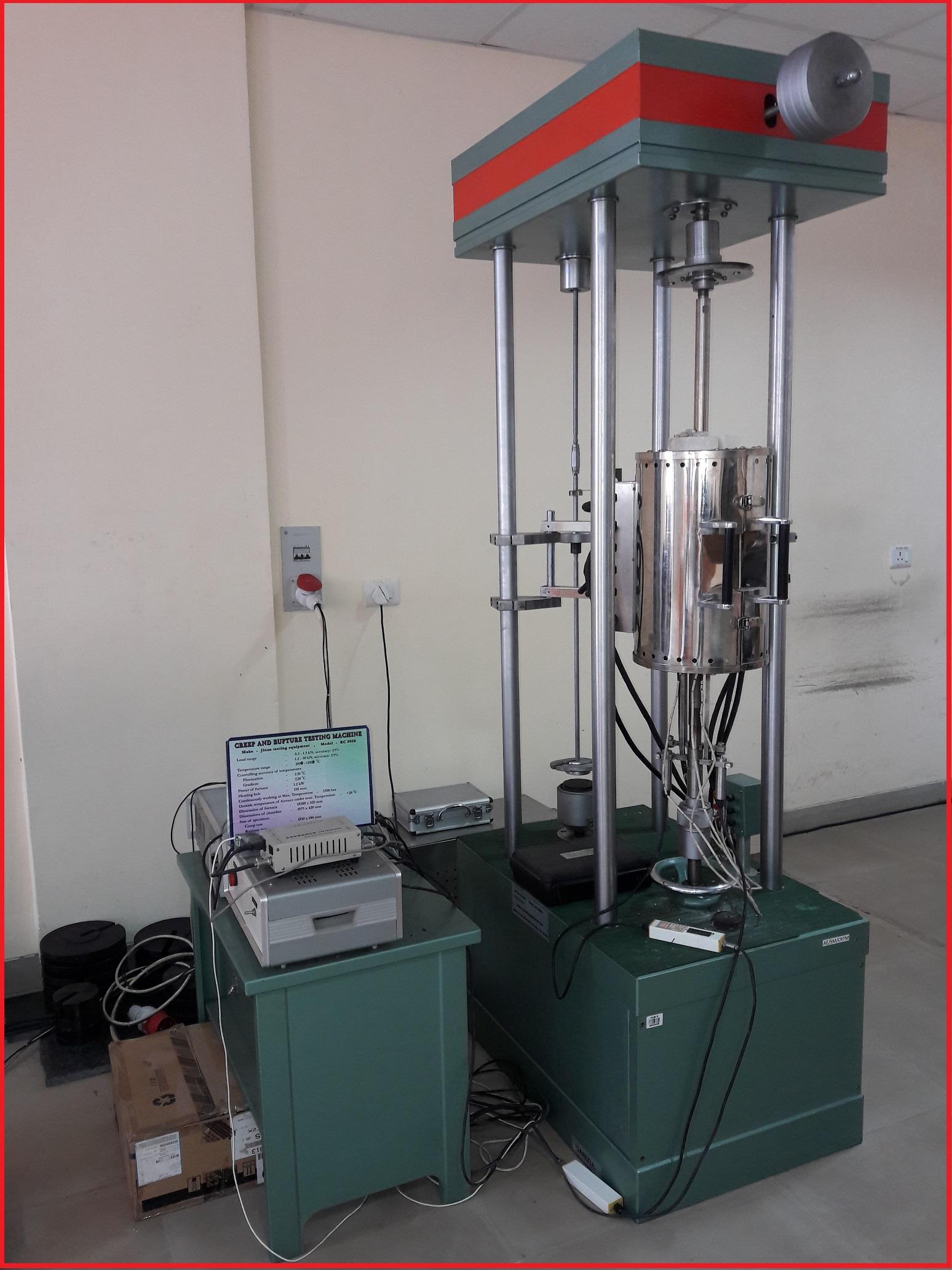 Aerospace Engineering - Laboratories | IIST